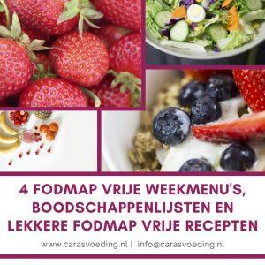 FODMAP E-book