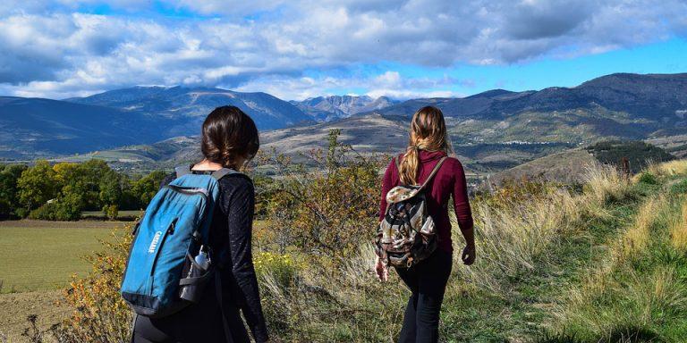 Vraag en antwoord: Sportvoeding nodig bij wandelen?