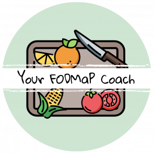 Fodmap coach
