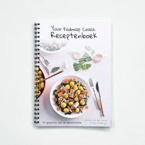 Your Fodmap Coach Receptenboek